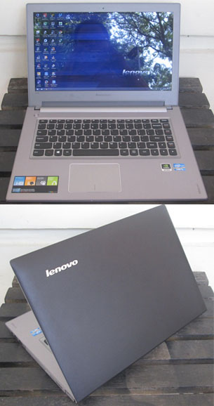 Wahana Cipta Utama Laptop Bekas Notebook Bekas Laptop Second Notebook Second Lenovo Ideapad Z400 Core I5 Ivybridge Super Gamer Laptop Bekas Notebook Bekas Laptop Second Notebook Second