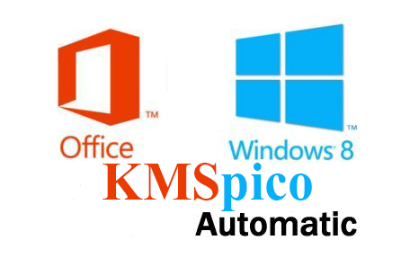 KMSpico v4.4 Final (Windows 8 & Office 2013 Activator)