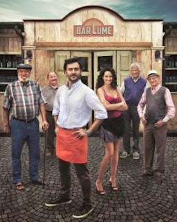 I Delitti del BarLume Streaming ITA Serie TV