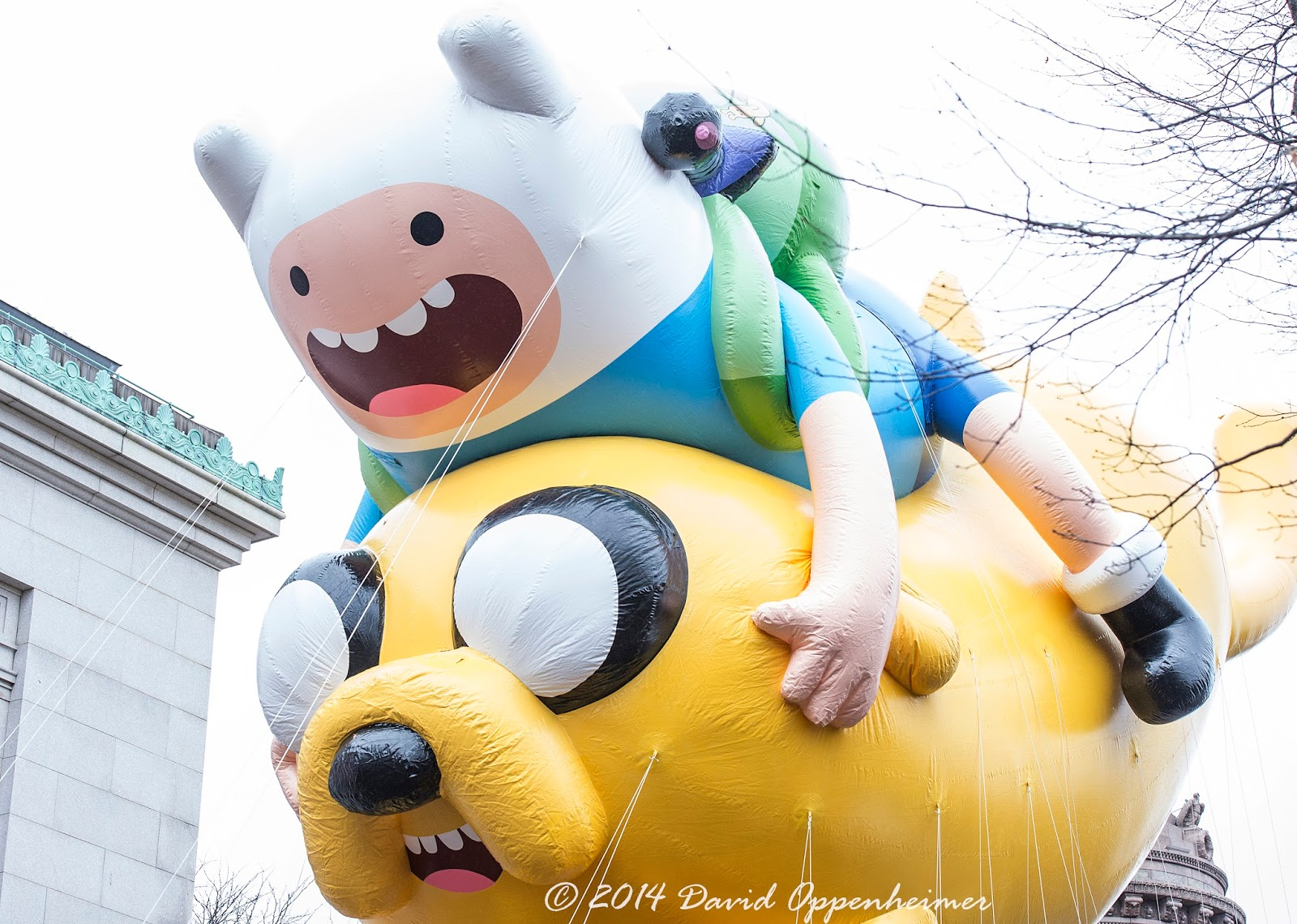 Adventure Time with Finn & Jake by  Cartoon Network