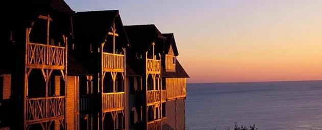Carnet de voyage d envoy sp cial r sidences de tourisme for Un miroir aux alouettes