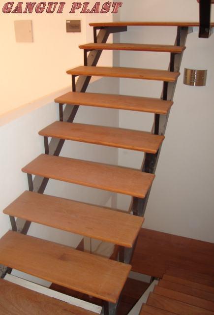 Casas Prefabricadas Romy Escaleras
