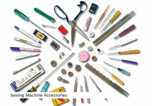 Market Research Reports Scoop 40 Sewing Machine Accessories Interesting Sewing Machine Accessories