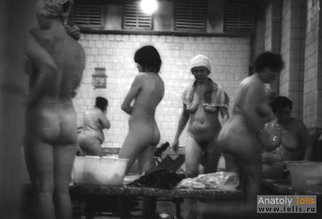 Фото порно женская баня