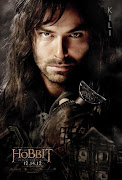 17 New The Hobbit Character Posters