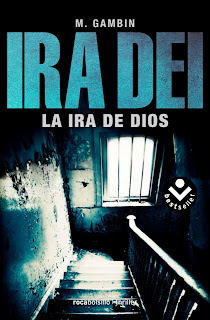 IRA DEI, la ira de Dios.