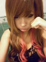 Hot Malaysian Babe