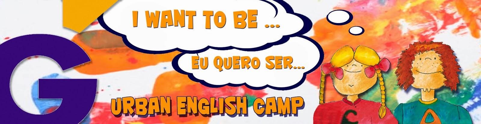Urban English Camp