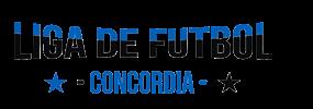 www.ligadefutbolconcordia.com