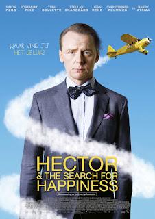 Hector And The Search For Happiness – เฮคเตอร์ แย้มไว้ ให้โลกยิ้ม [พากย์ไทย/บรรยายไทย]