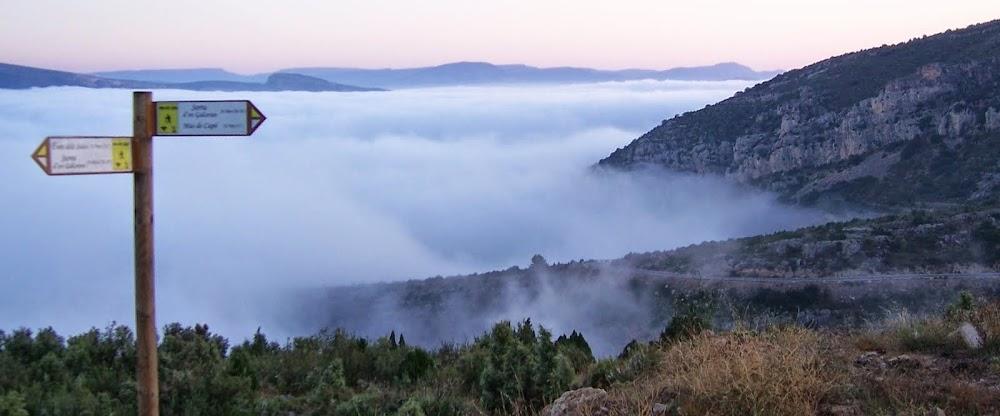 La Serra d'en Galceran