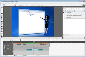 Tanida Demo Builder 11 Full