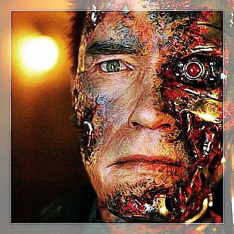 Caso de éxito: Terminator