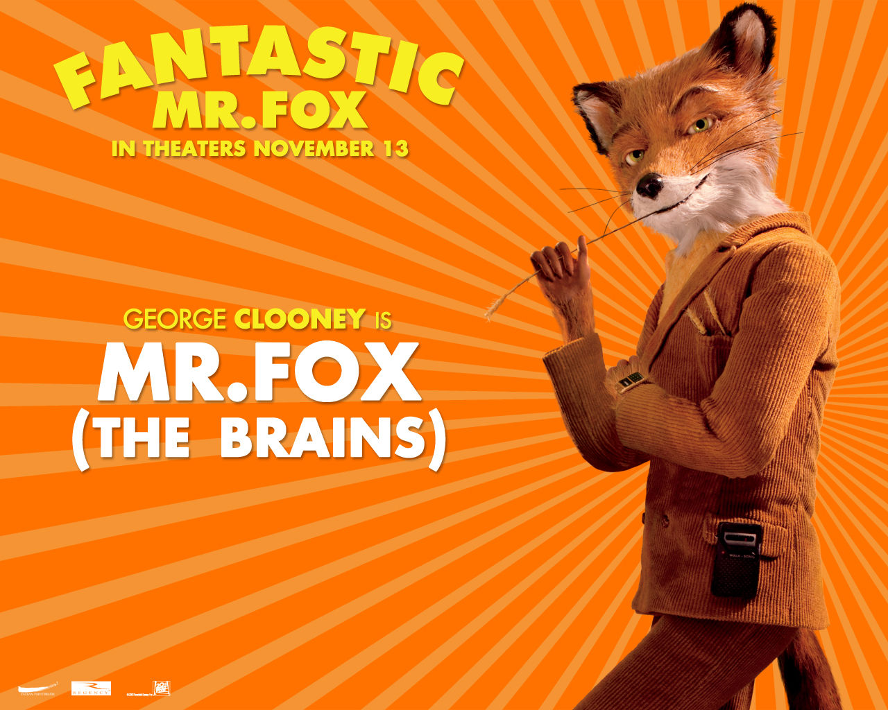 Free Wallpaper Hd Fantastic Mr Fox Pictures (page 2