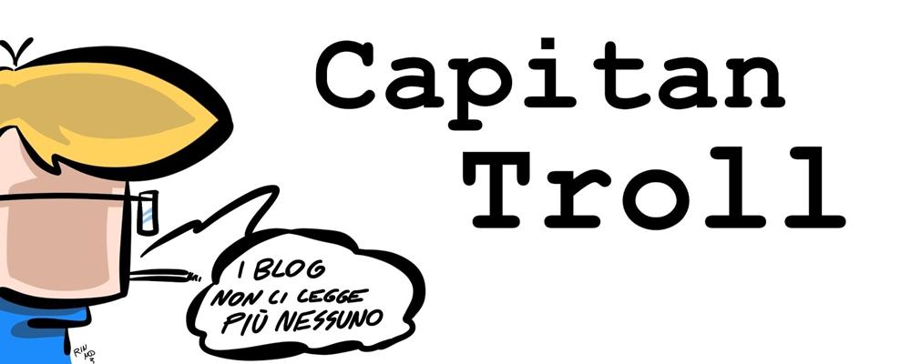 CapitanTroll