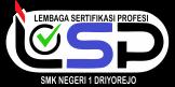 LSP-SMKN 1 DRIYOREJO