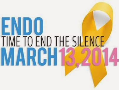 endometriosis march 2014
