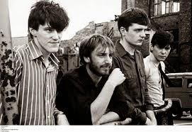 Joy Division na trilha de A Teia