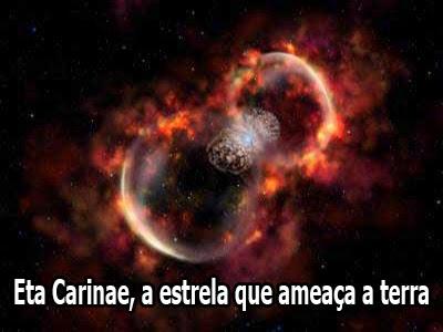 estrela eta carinae