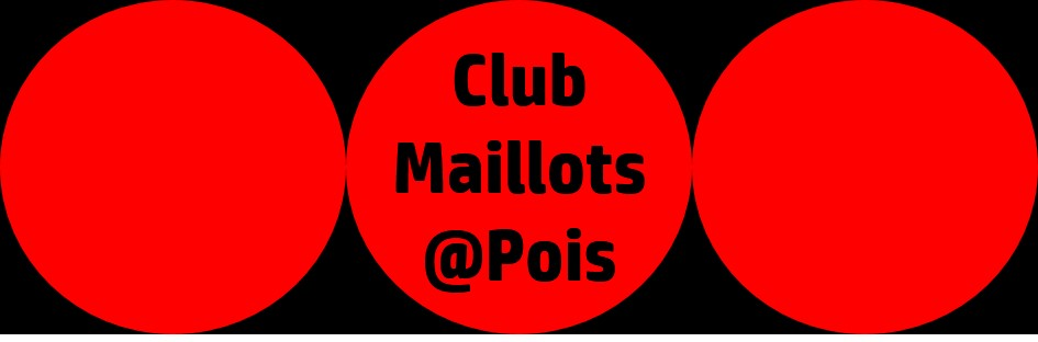 Club Maillots@Pois