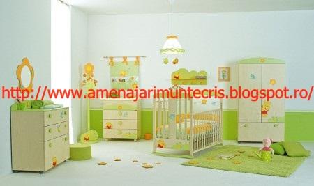 amenajarea  camera copilului, pret amenajari dormitor copii,cum sa facem camera copilului modele,modele dormitoare pentru copi,amenajari pret,amenajari bucuresti,desen pereti in cameara copilului