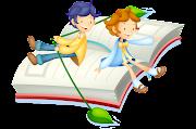 Детская электронная библиотека