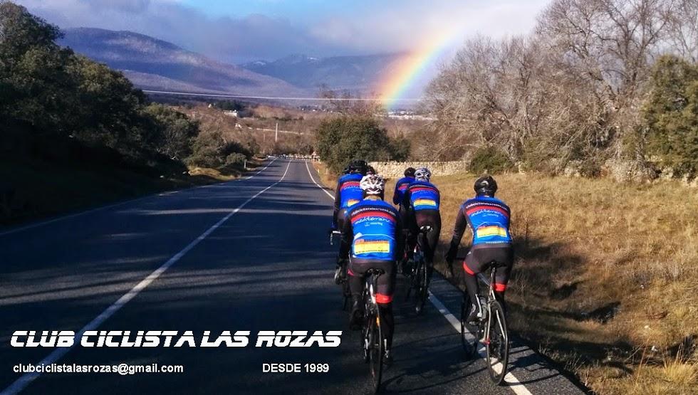 Club Ciclista Las Rozas