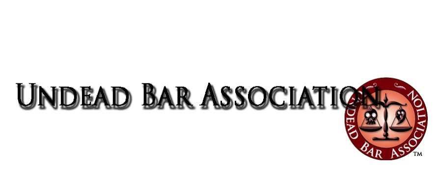 The Undead Bar Association