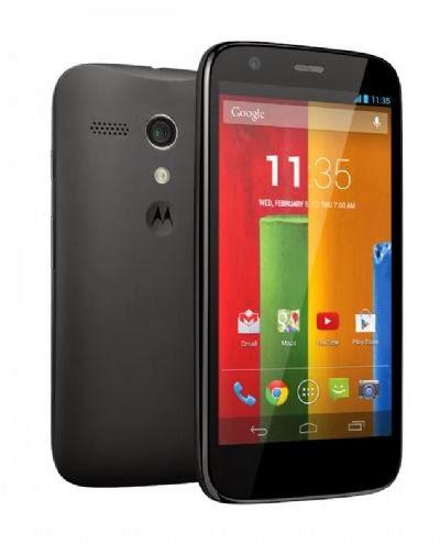 Annunciato il nuovo smartphone di fascia media Android 4.4 Kitkat di Google e Motorola