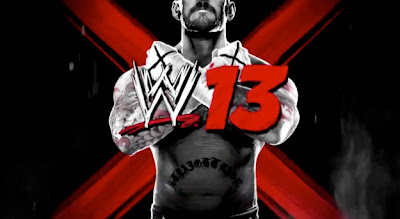 WWE 13 Logo - We Know Gamers