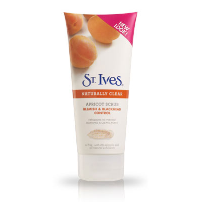 $1 St Ives Coupon the  11 St  Ives Facial