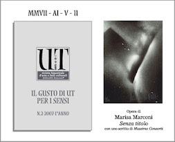 UT n. 2 - Il gusto di UT...