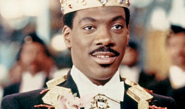 a summary of coming to america a movie by john landis Coming to america casts comedian eddie murphy as pampered african prince akeem, who rebels against an arranged marriage and heads to america to find a new bride murphy's regal father (james earl jones) agrees to allow the prince 40 days to roam the us, sending the prince's faithful retainer semmi (arsenio hall) along to make sure nothing untoward happens.