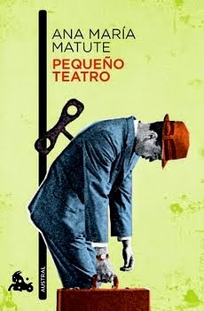 Pequeño teatro - Ana María Matute