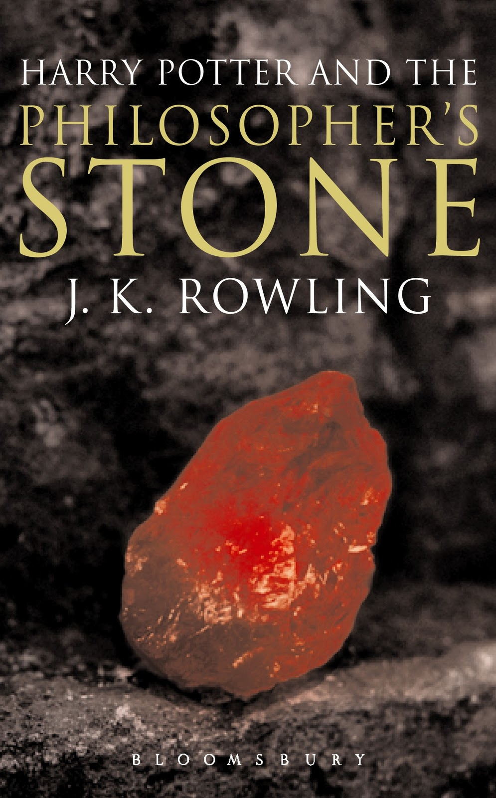 a case of good versus evil in j k rowlings harry potter and the sorcerers stone Get an answer for 'what literary techniques does jk rowling use in harry potter and the sorcerer's stone' and find elements of good vs evil.