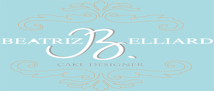 Beatriz Belliard - Cake Designer