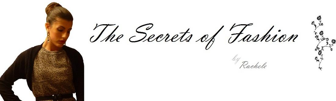 The Secrets of Fashion