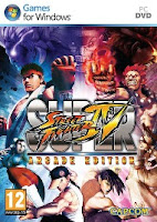 Download Super Street Fighter IV: Arcade Edition