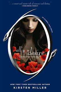 Desire Waiting on Wednesday (31)