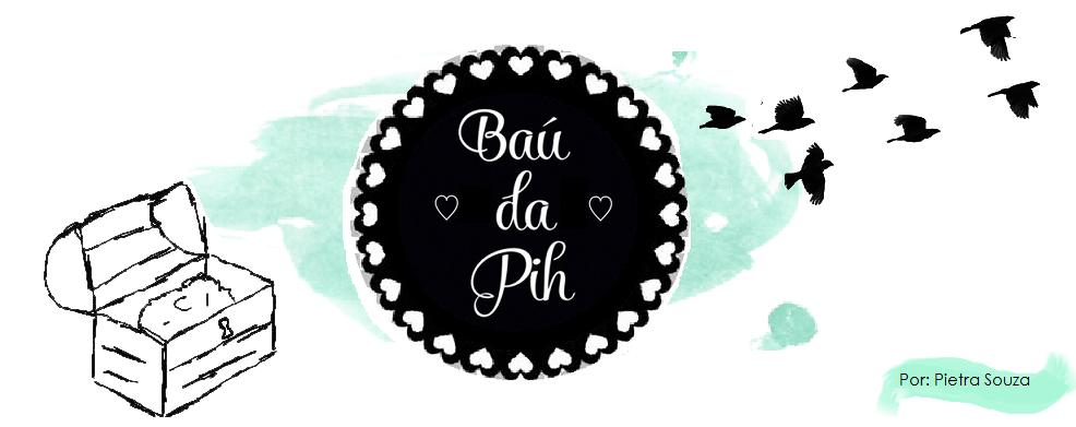 Baú da Pih