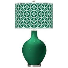 emerald pantone lamp