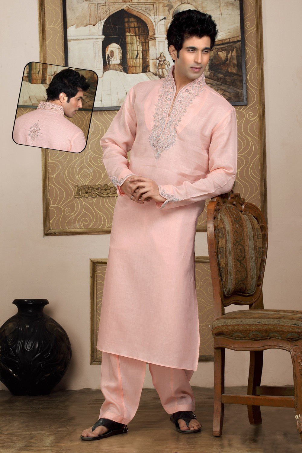 Traditional Party Wear Dresses For Mens ~ Wedding Dresses for men ...