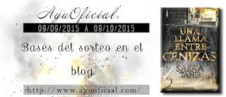 http://www.ayuoficial.com/2015/09/sorteo-una-llama-entre-cenizas.html