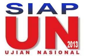 2012/2013 tak terasa akan kita laksanakan, berikut kisi-kisi UN ...
