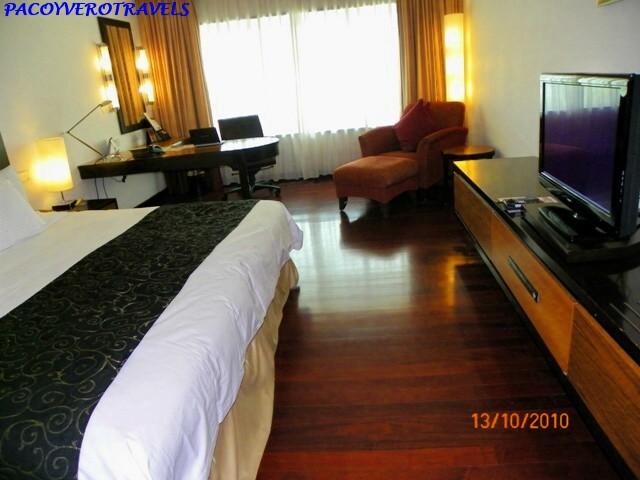 Hotel de Kuala Lumpur
