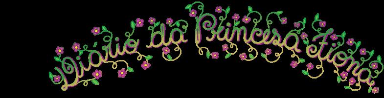 Diário da Princesa Fiona