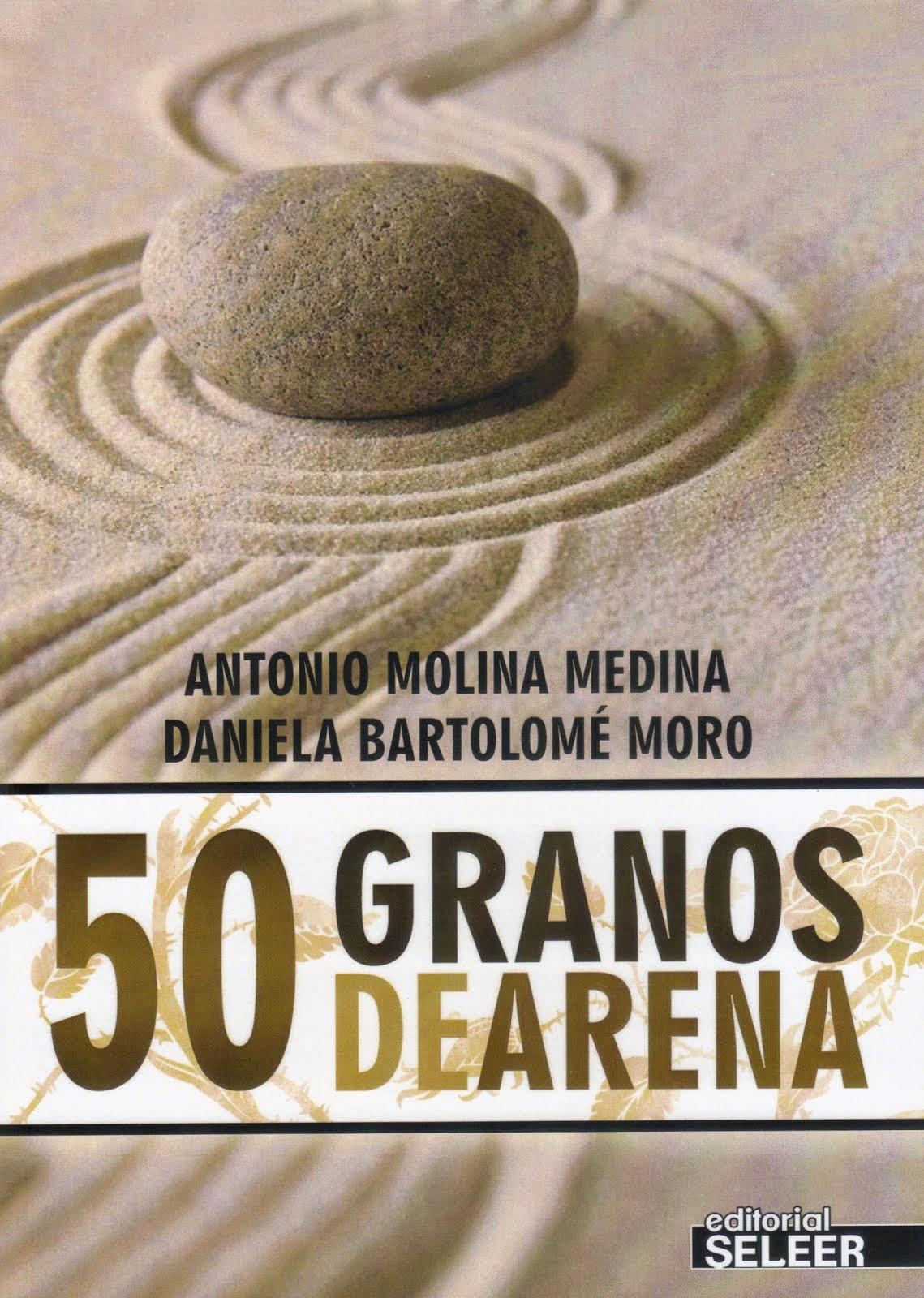 50 Granos de arena