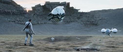 """""""Oblivion"""": Una Versión Post Apocaliptica Sobre La Manipulación Genética Oblivion.movie.stills2"""