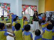 Children Musical - Noah