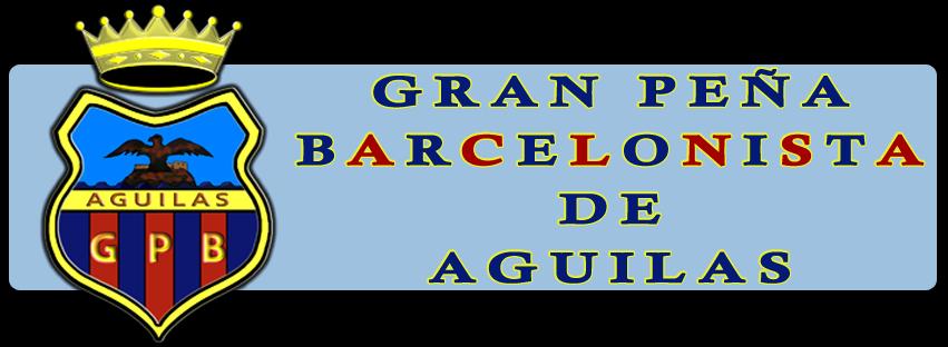 Gran Peña Barcelonista de Aguilas